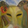 Premonition by Maria  Kolucheva