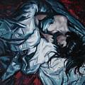 Presentiment Of Insomnia by Sergey Ignatenko