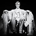 President Abraham Lincoln  by Toula Mavridou-Messer