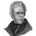 President Andrew Jackson by Charles Vogan