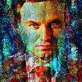 President Andrzej Duda Portrait by Maciej Mackiewicz