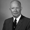 President Eisenhower by War Is Hell Store