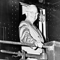President Harry Truman by War Is Hell Store