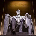President Lincoln by Brent Martin - My Photography Adventure