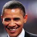 President Obama IIi by Rafa Rivas