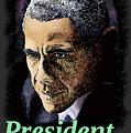 President Obama by Joseph Juvenal