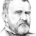 President Ulysses S Grant by Greg Joens