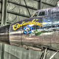 Presidential Aircraft - Lockheed Vc-121e Columbine by Greg Hager