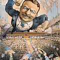 Presidential Campaign, 1904 by Granger