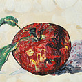 Pretty Apple by Reina Resto