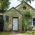 Pretty Chert Home by D Hackett