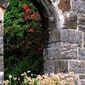Pretty Entryway by Deborah  Crew-Johnson