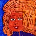 Pretty Face by Elinor Helen Rakowski