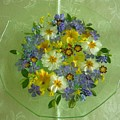 Pretty Flowers by Jim Beer