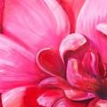 Pretty In Pink by Dana Redfern