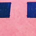 Pretty In Pink by Debbi Granruth