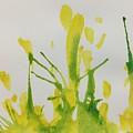 Pretty Weeds by Caroline Patrick