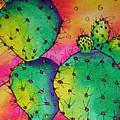 Prickly Heat by Helen Weston