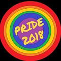 Pride Circles by Irwin Karabell