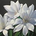 Primavera En Flor by Laine Garrido