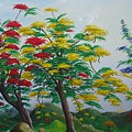 Primavera by Toyo Perez