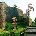 Primitive Statues by Pemaro