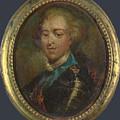 Prince Charles Edward Stuart The Young Pretender by PixBreak Art