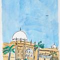 Prince Of Wales Museum Mumbai by Keshava Shukla