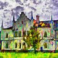 Princely Palace by Jeffrey Kolker