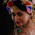 Princess by Arindra Dey