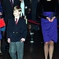 Princess Diana Harry by Jez C Self