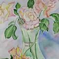 Princess Diana by Kathy Mitchell