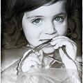 Princess Xanthe by Toula Mavridou-Messer