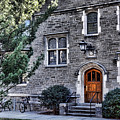 Princeton University Little Hall by Olivier Le Queinec