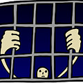 Prisoner by Michal Boubin