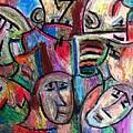 Prisoners By Rafi Talby by Rafi Talby