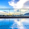 Private Pool by Jijo George