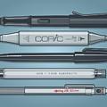 Pro Pens by Monkey Crisis On Mars