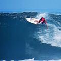 Pro Surfer Alex Ribeiro-6 by Scott Cameron