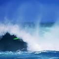 Pro Surfer Keanu Asing-1 by Scott Cameron