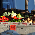 Produce Market by Jan Amiss Photography