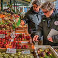 Produce Market Venice Italy_dsc4495_03032017 by Greg Kluempers