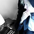 Professor In Writing  by Steven Digman