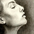 Breathless by Georgia's Art Brush