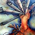 Progress Mess by Linda Shackelford