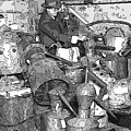 Prohibition Stills Inspected By Treasury Agents by Daniel Hagerman