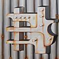 Project Object Series by John Stuart Webbstock