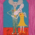 Prom Mice by Gregory Davis