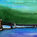 Promenade by Miki De Goodaboom