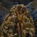 Prometheus Laments by Edward Wheeler